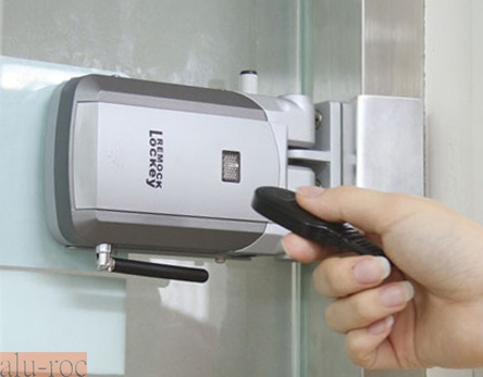 Van lock de viro la mejor cerradura de seguridad para - Mirillas para puertas precio ...