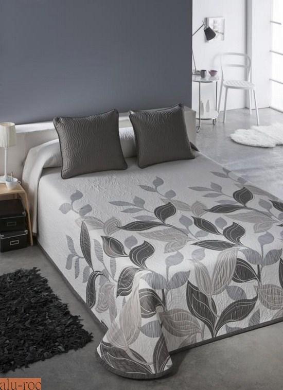 Colchas de todos los estilos y dise os para decorar tu cama for Cortinas azules baratas