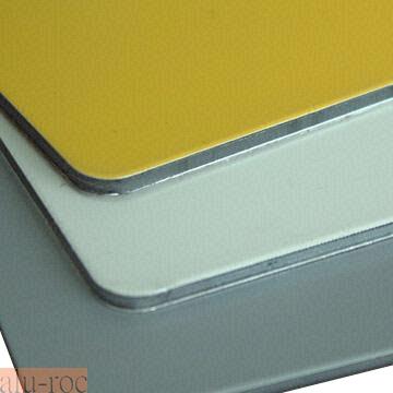 Marquesina de aluminio y chapa composite metal - Planchas aluminio precio ...